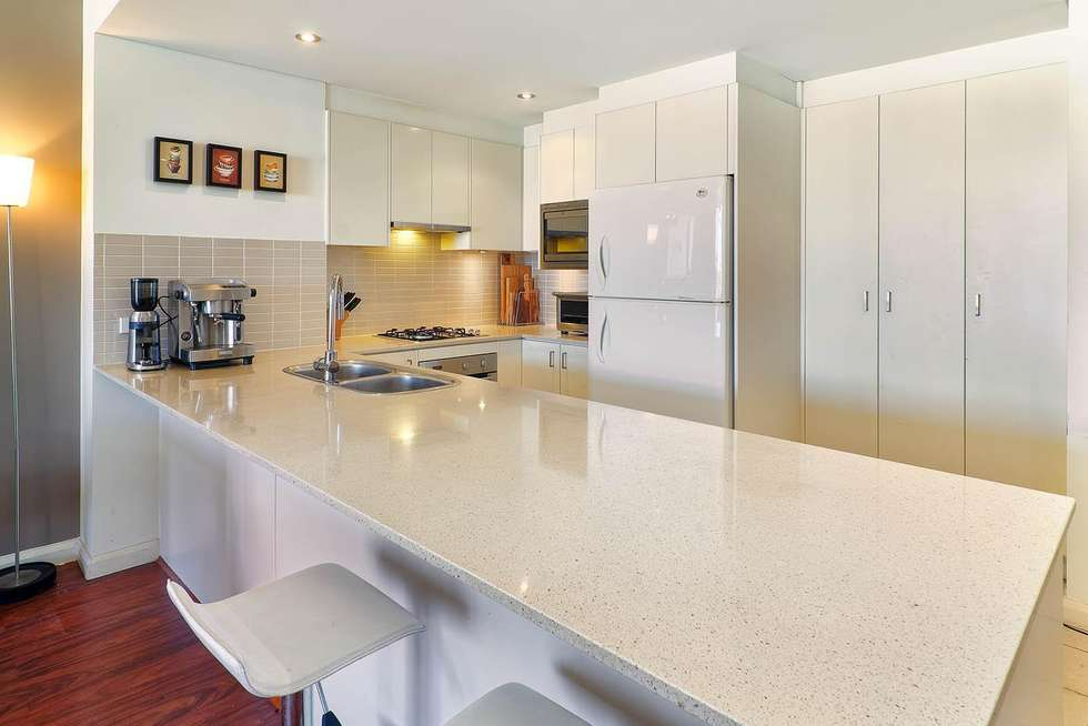 Second view of Homely apartment listing, 802/1 Stromboli Strait, Wentworth Point NSW 2127