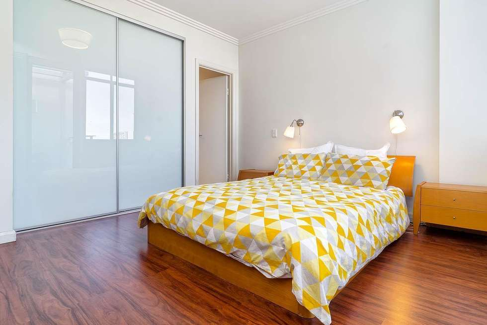 Fourth view of Homely apartment listing, 802/1 Stromboli Strait, Wentworth Point NSW 2127