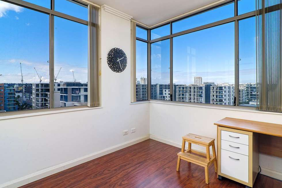 Fifth view of Homely apartment listing, 802/1 Stromboli Strait, Wentworth Point NSW 2127