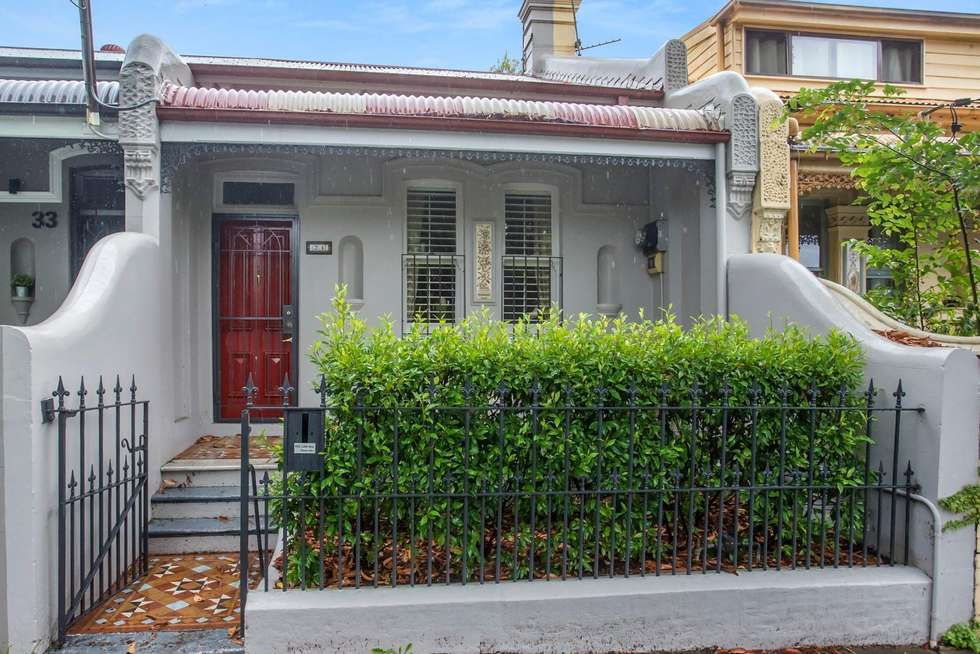 Fifth view of Homely house listing, 31 Cecily Street, Lilyfield NSW 2040