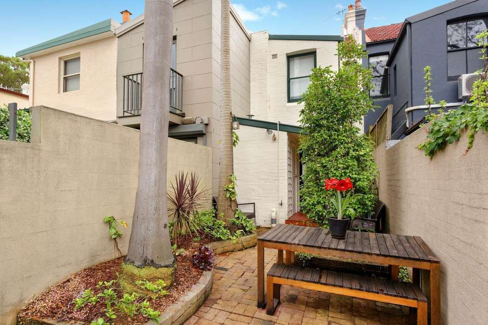 Fifth view of Homely house listing, 156 Underwood Street, Paddington NSW 2021