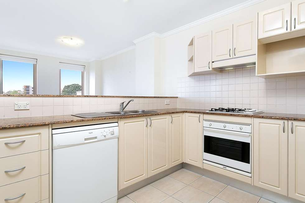 Second view of Homely apartment listing, 406/30 Warayama Street, Rozelle NSW 2039