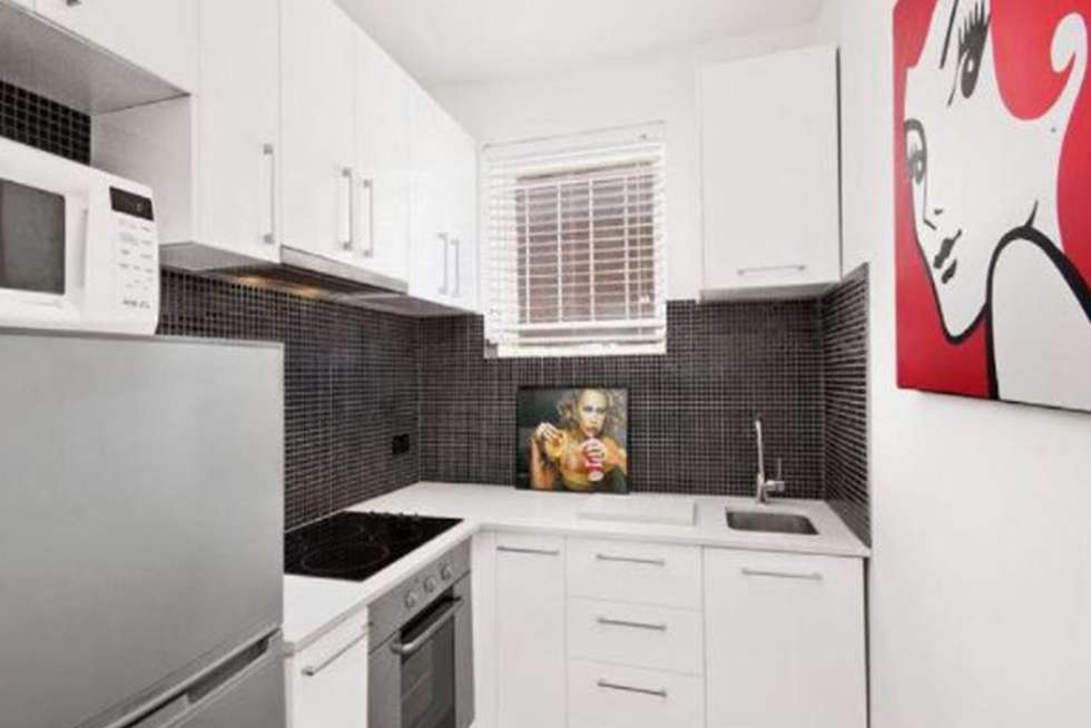 Second view of Homely apartment listing, 2/173 Bridge Road, Glebe NSW 2037