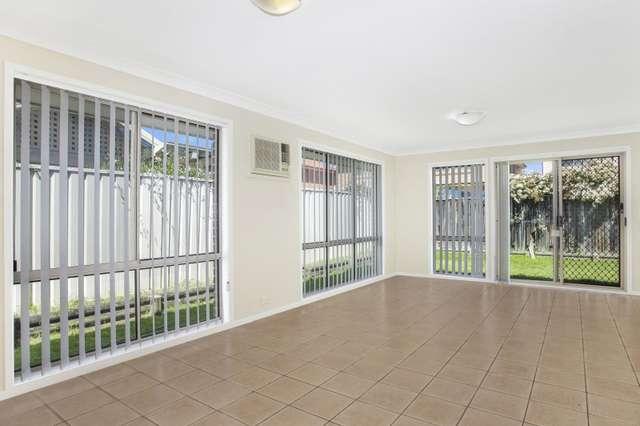 32 Burnham Avenue, Glenwood NSW 2768