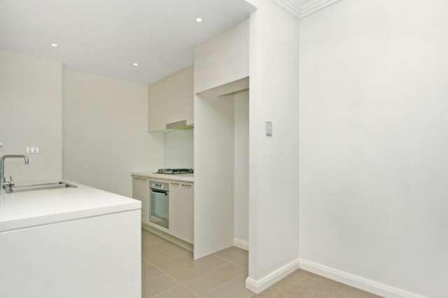 308D/81 Courallie Avenue, Homebush West NSW 2140