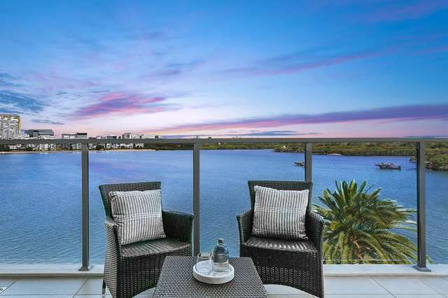401/23 The Promenade, Wentworth Point NSW 2127