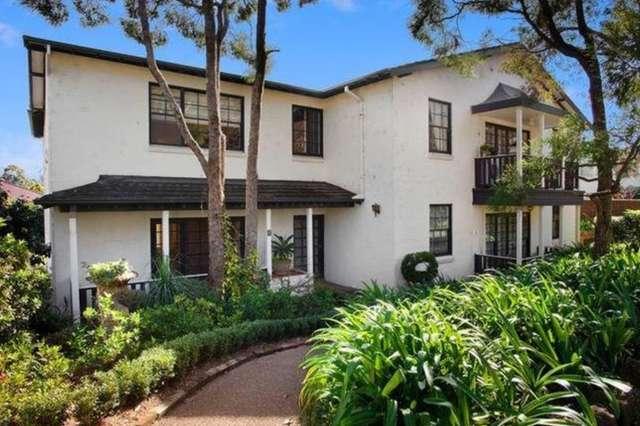 2/80 Coonanbarra Road, Wahroonga NSW 2076
