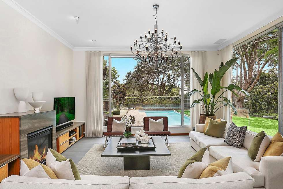 Second view of Homely house listing, 6 Coolong Road, Vaucluse NSW 2030