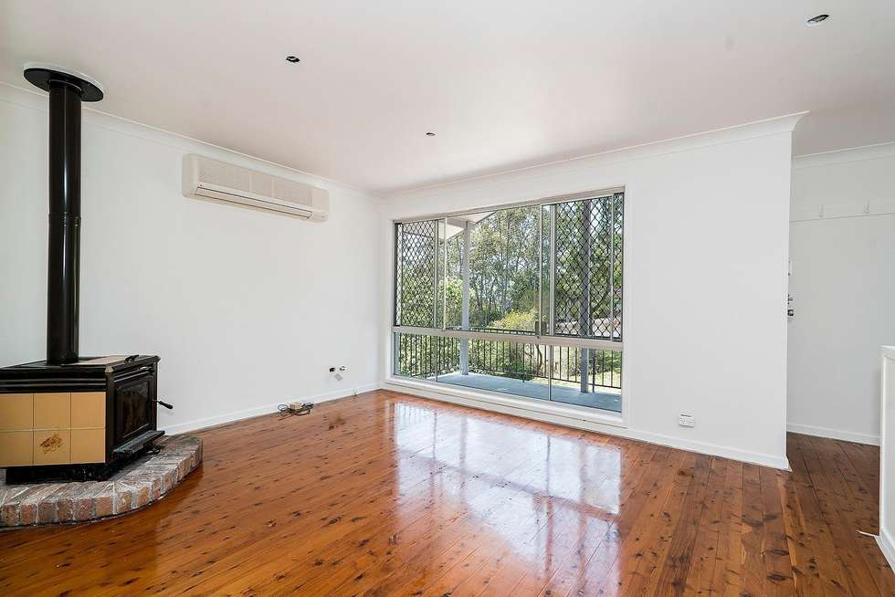 Second view of Homely house listing, 73 Jarrett Street, Kilaben Bay NSW 2283