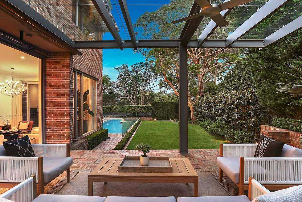 Third view of Homely house listing, 6 Coolong Road, Vaucluse NSW 2030