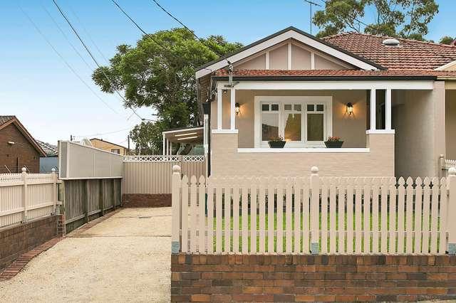 20 Hill Street, Wareemba NSW 2046