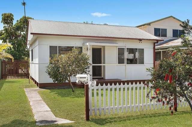 21 Inkerman Avenue, Blackwall NSW 2256