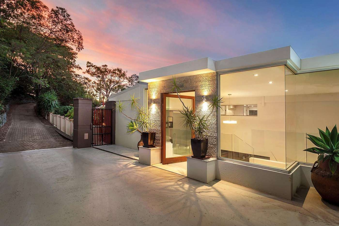 Main view of Homely house listing, 60 Queens Road, Hamilton QLD 4007