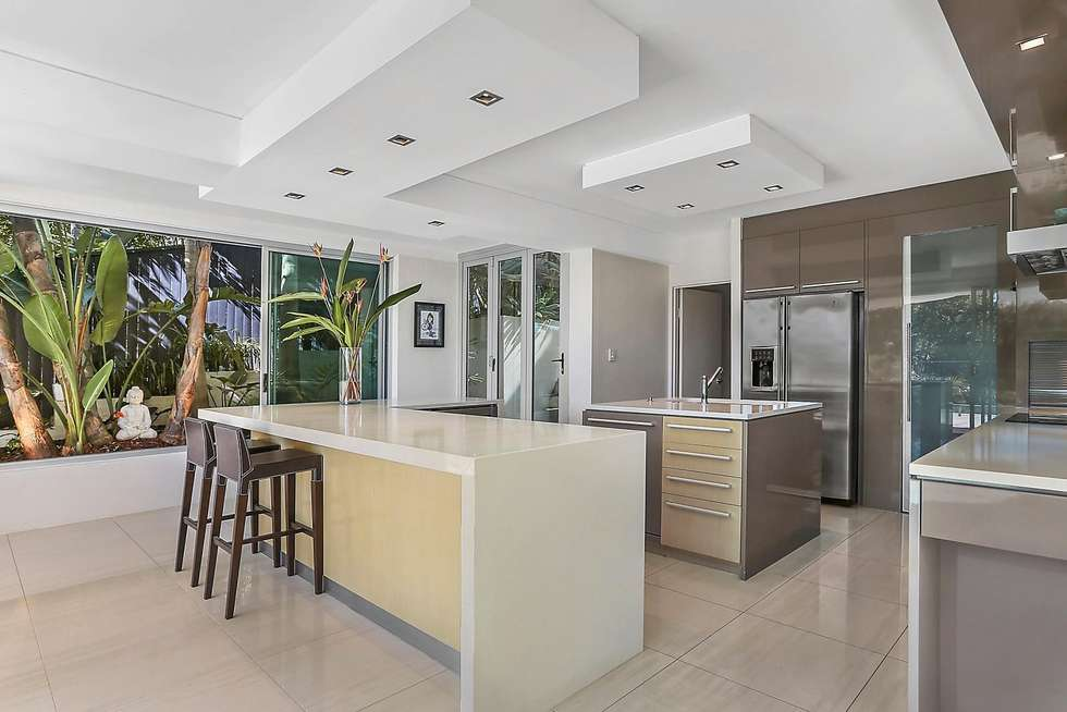 Fourth view of Homely house listing, 60 Queens Road, Hamilton QLD 4007