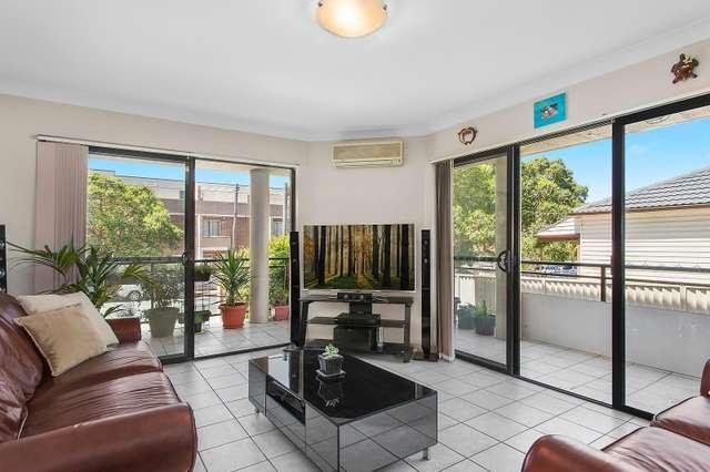 2/82 Beaconsfield Street, Silverwater NSW 2128