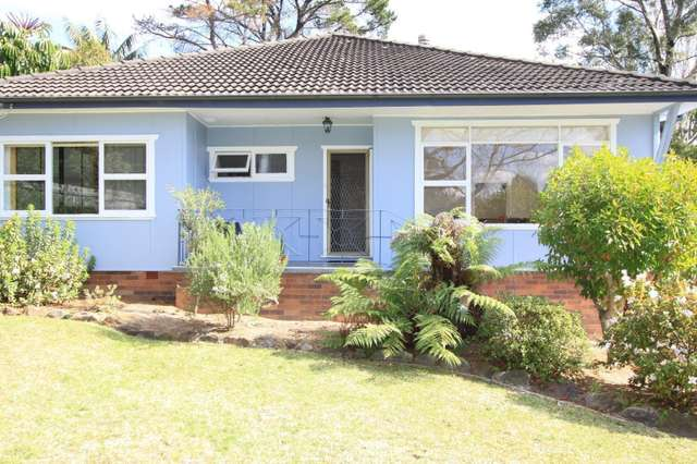 29 Hillcrest Road, Berowra NSW 2081