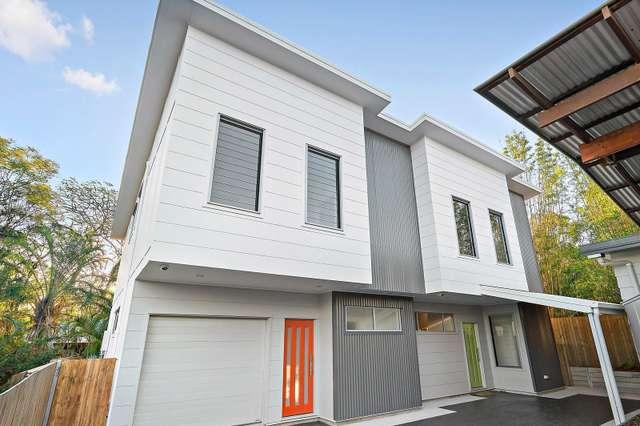 81 Norman Street, East Brisbane QLD 4169