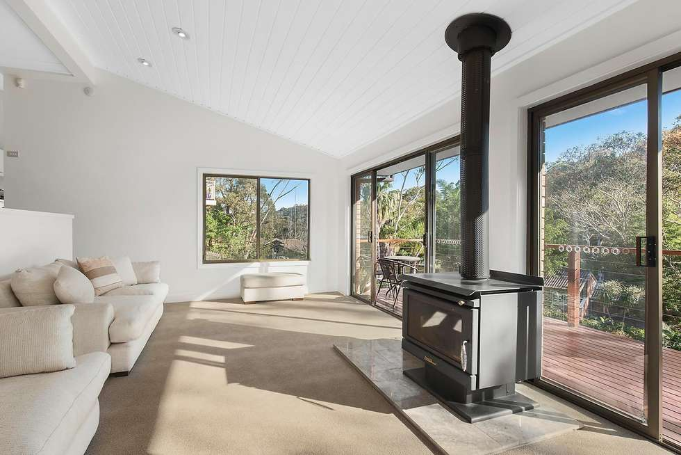 Fourth view of Homely house listing, 26 Valley Way, Gymea Bay NSW 2227