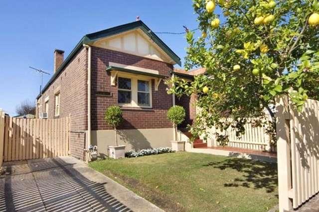 21 Howley Street, Rodd Point NSW 2046