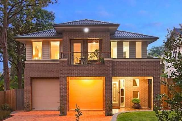 8 Ortona Road, Lindfield NSW 2070