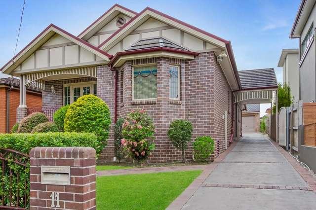 11 Medora Street, Cabarita NSW 2137