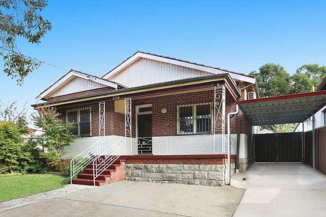 23 Beaumaris Street, Enfield NSW 2136