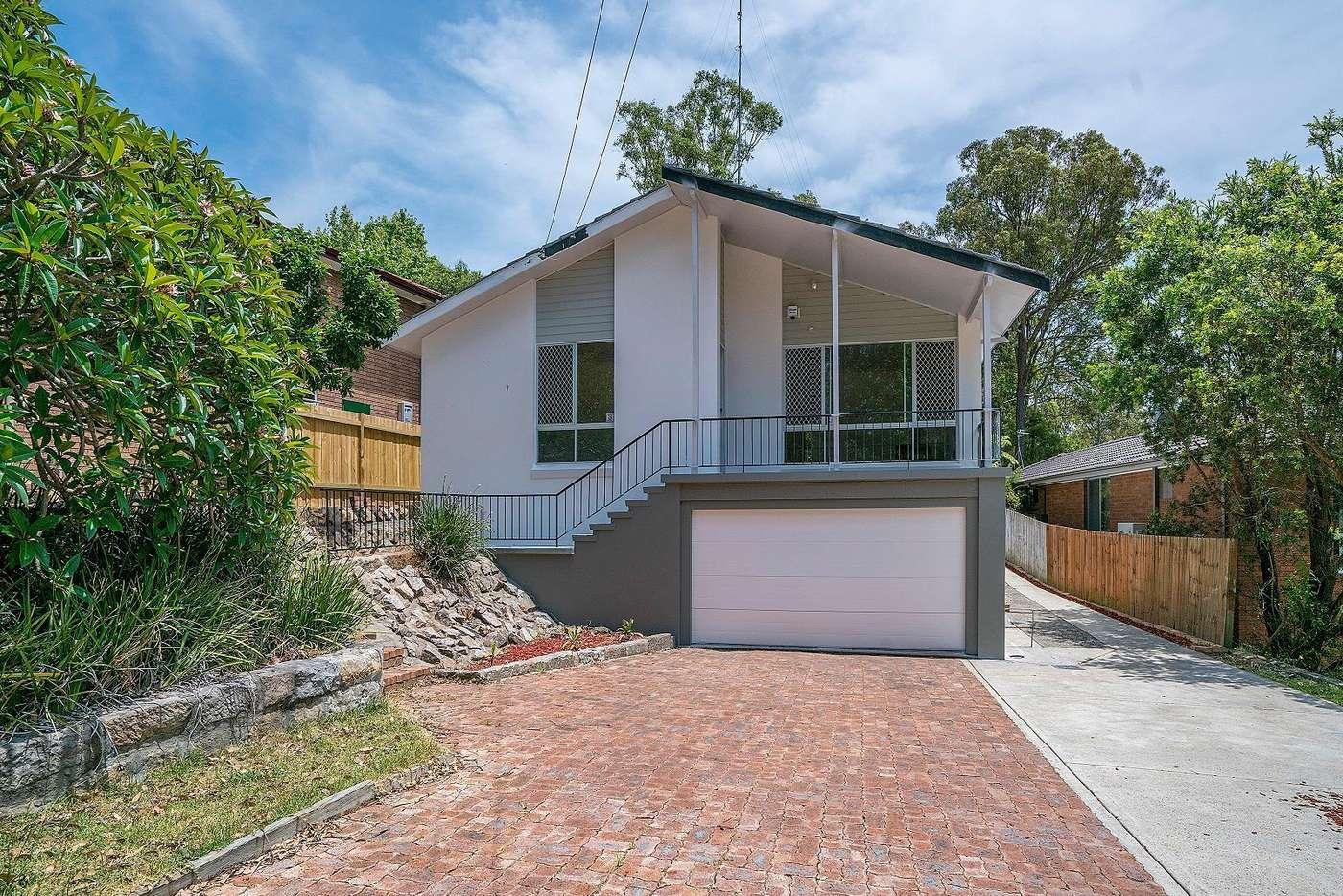 Main view of Homely house listing, 73 Jarrett Street, Kilaben Bay NSW 2283