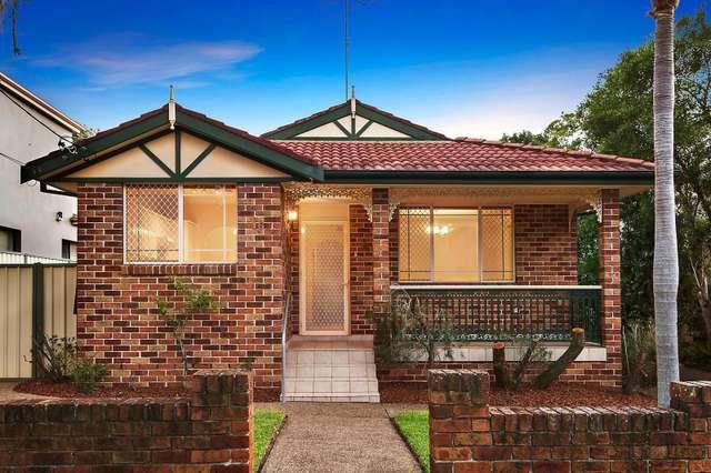 1/16 William Street, South Hurstville NSW 2221