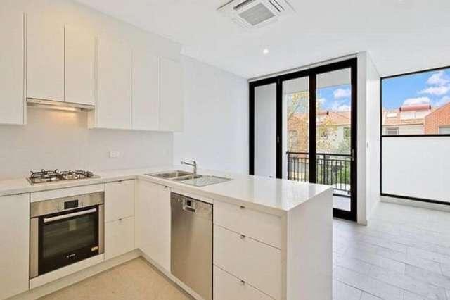 1/44 Miller Lane, Cammeray NSW 2062