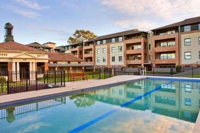 75/1 Coronation Avenue, Petersham NSW 2049