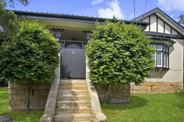 6 Strickland Avenue, Lindfield NSW 2070