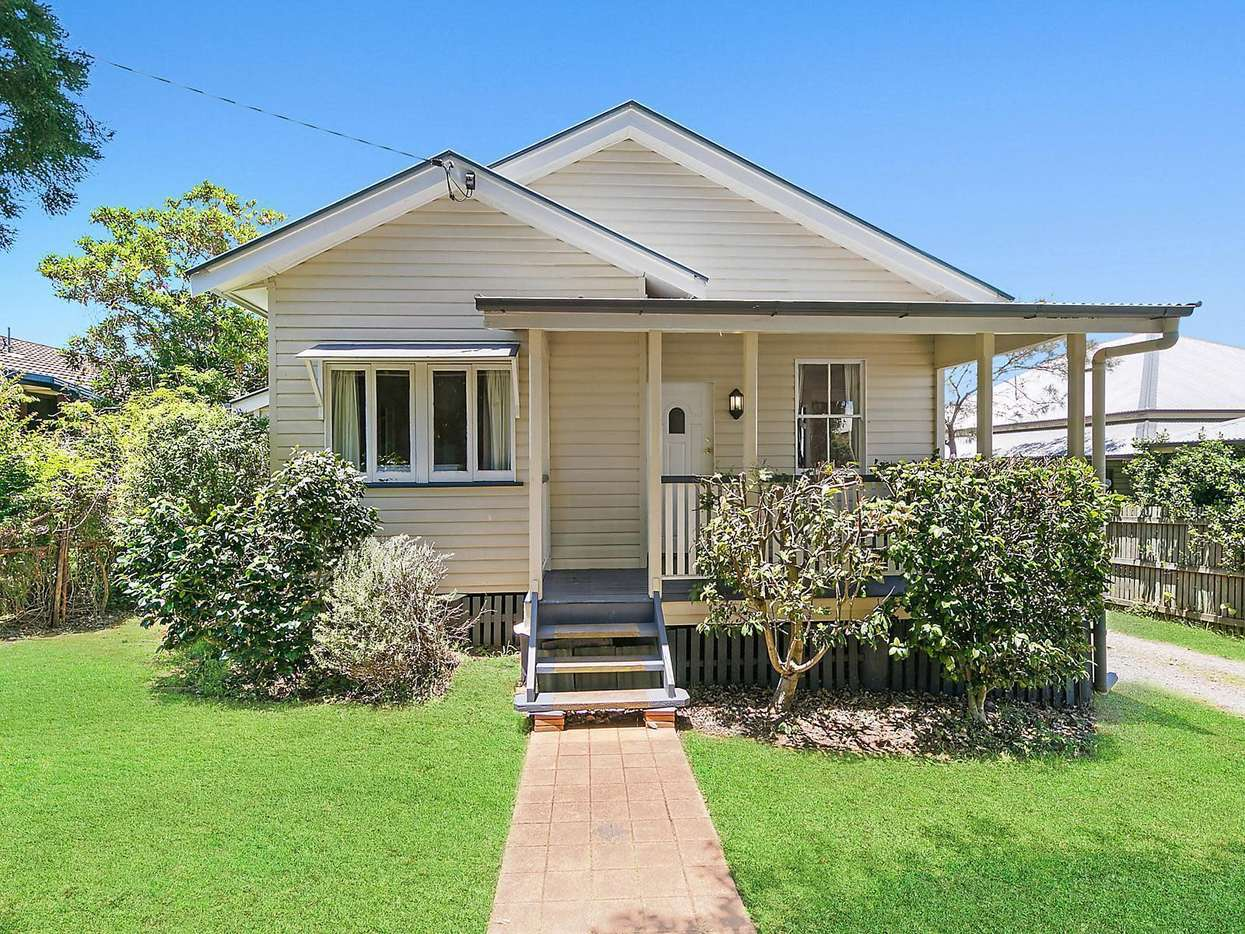 Main view of Homely house listing, 48 Jellicoe Street, Mount Lofty, QLD 4350