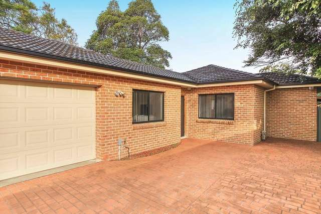 3/56 Gallipoli Avenue, Blackwall NSW 2256