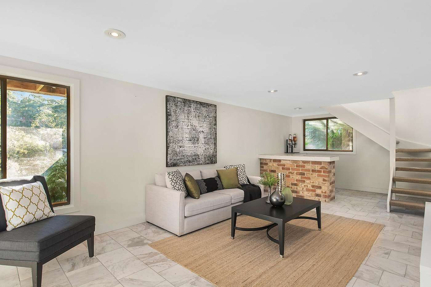 Fifth view of Homely house listing, 26 Valley Way, Gymea Bay NSW 2227