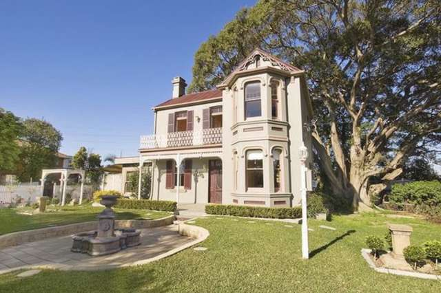 228 Marsden Road, Carlingford NSW 2118