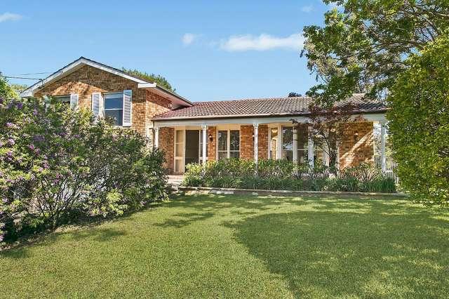 37 Ashburton Avenue, Turramurra NSW 2074