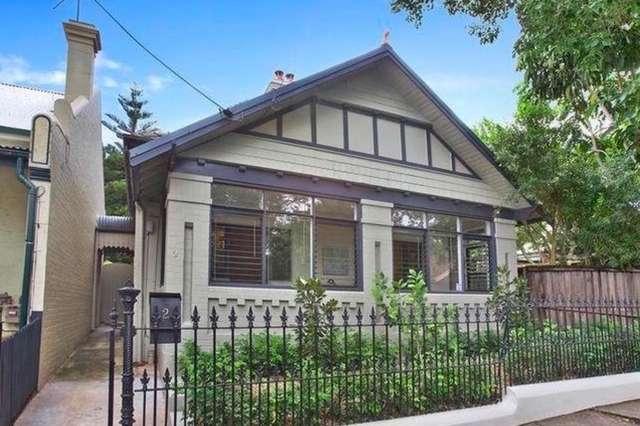 2 Hobbs Street, Lewisham NSW 2049