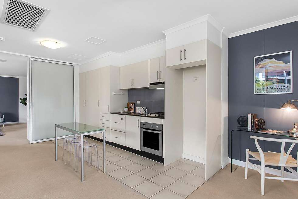 Fourth view of Homely apartment listing, 109/11A Lachlan Street, Waterloo NSW 2017