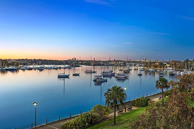 302/17 Warayama Place, Rozelle NSW 2039
