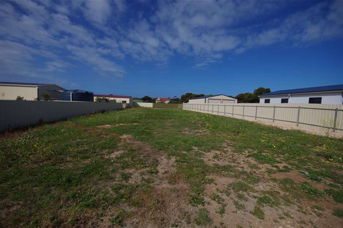 Main view of Homely residentialLand listing, Lot/7 & 9 Dev Patterson Drive, Edithburgh SA 5583