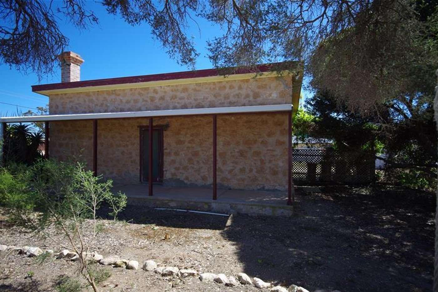Main view of Homely house listing, 44 Park Terrace, Edithburgh SA 5583