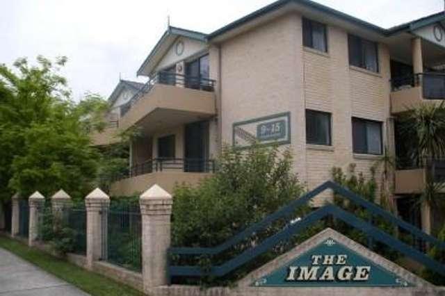 11/9-15 Lloyds Avenue, Carlingford NSW 2118