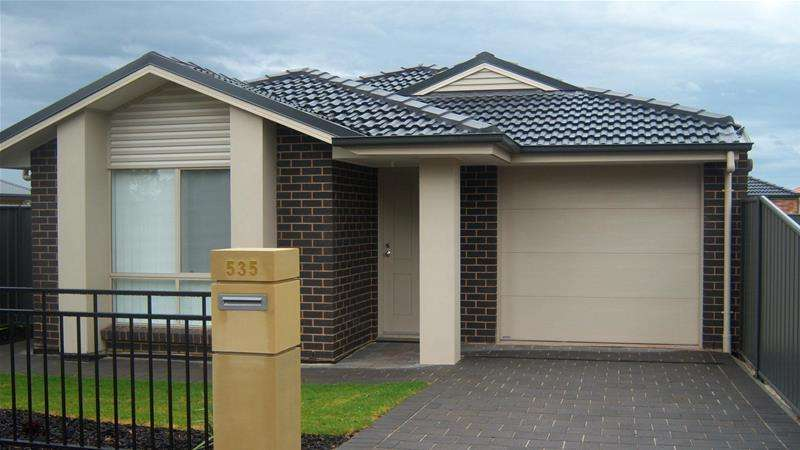 Main view of Homely house listing, 535 Stebonheath Road, Andrews Farm, SA 5114