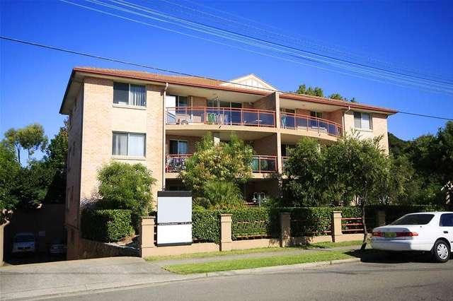 10/46 Carnarvon Street, Silverwater NSW 2128
