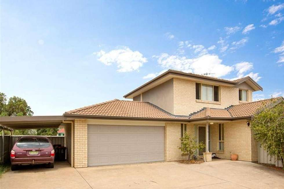 Second view of Homely unit listing, 5/201 Bloomfield Street, Gunnedah NSW 2380