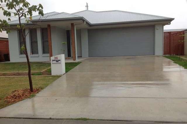 36 Ellem Drive, Chinchilla QLD 4413