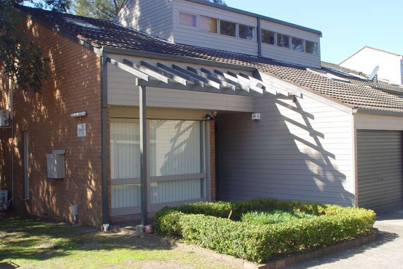Main view of Homely townhouse listing, 1/2-12 Frances Street, Northmead NSW 2152