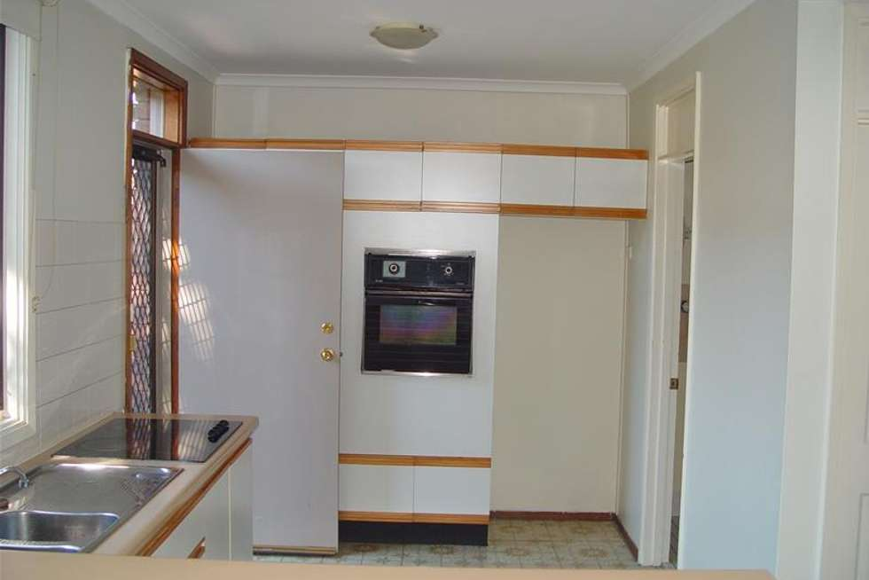 Second view of Homely townhouse listing, 1/2-12 Frances Street, Northmead NSW 2152