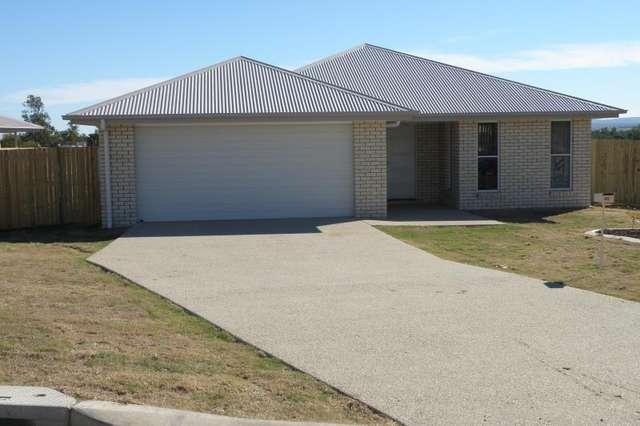 45 Panorama Drive, Biloela QLD 4715
