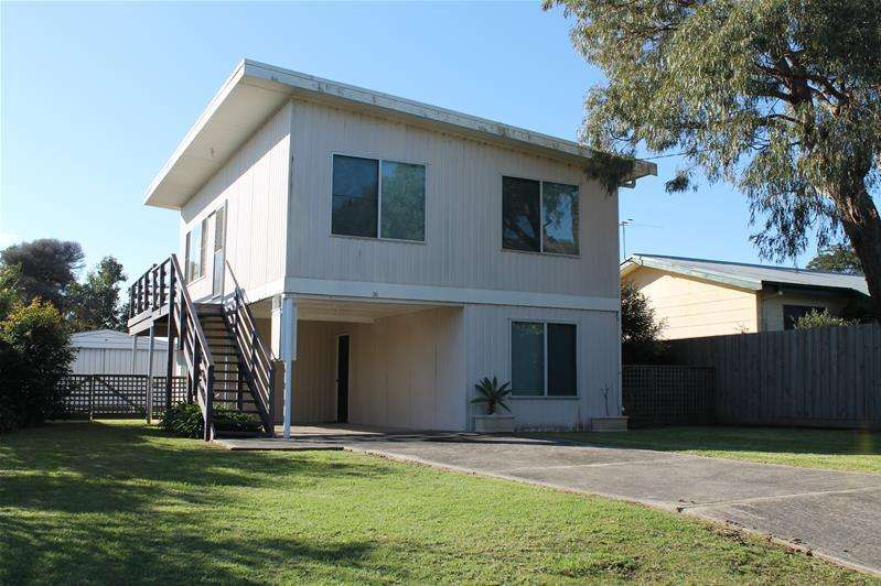 Main view of Homely house listing, 30 Hobsons Parade, Cowes, VIC 3922